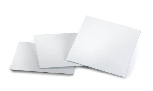 MilliporeSigma&trade;&nbsp;TLC Silica Gel 60, F<sub>254</sub>, MS-Grade Glass Plates, 20x20